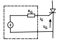 Thevenin Equivalent Circuit For Firing Network