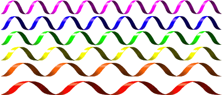 Incoherent Light Waves